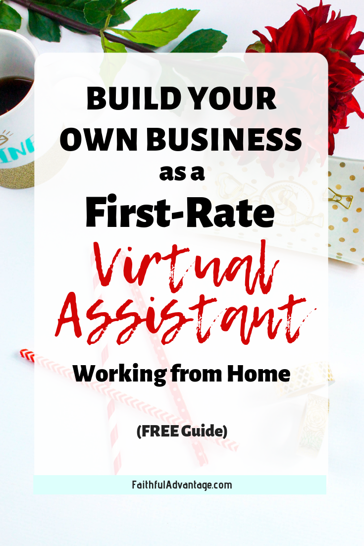 Virtual Assistant Career Guide
