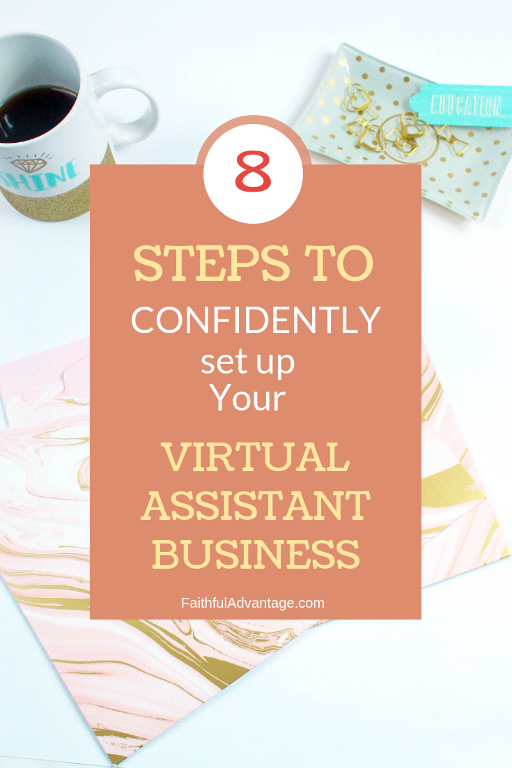 How to set your virtual assistant business for success