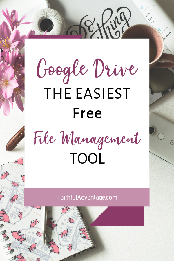 Google Drive - A Must-Have Tool for Business File Management