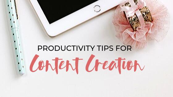 productivity-tips-for-content-creation_Faithful-Advantage