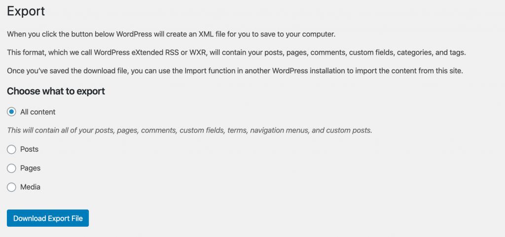 WordPress Tools Guide
