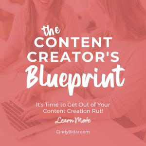 Content Creator's Blueprint